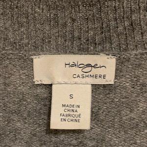 Halogen Sweaters - Nordstrom Halogen Cashmere Sweater Bulldog S